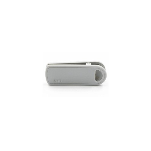 Apparel UHF RFID clip tag...