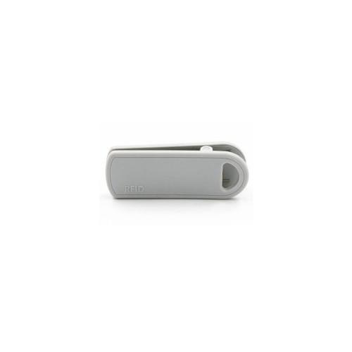 UHF RFID clip vaatetunniste...