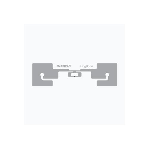 UHF RFID lämpötila anturi /...
