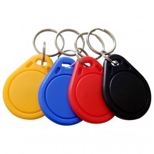 13.56MHz NFC-avaimenperä...