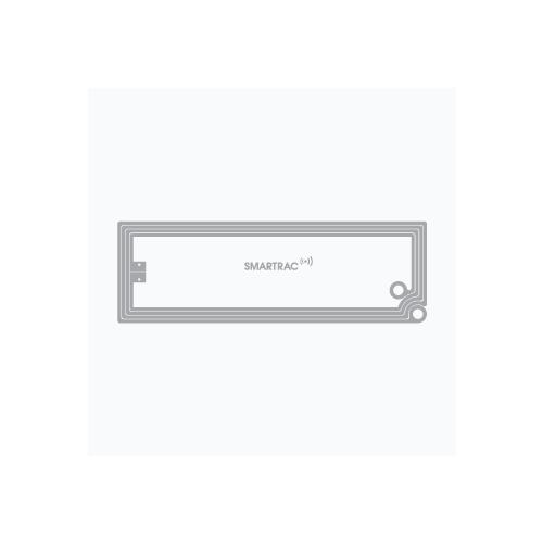 HF RFID Inlay Band 25x72mm...