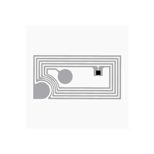 HF RFID inlay tarra...
