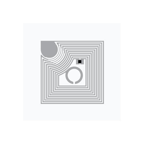 HF RFID inlay Miniblock...