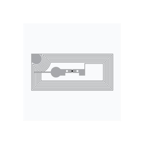HF RFID inlay Minitrack...
