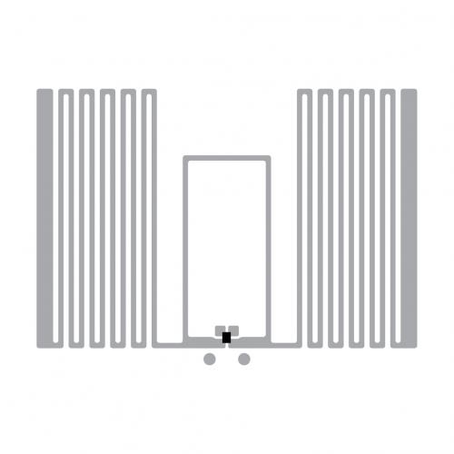 UHF RFID inlay tarra...