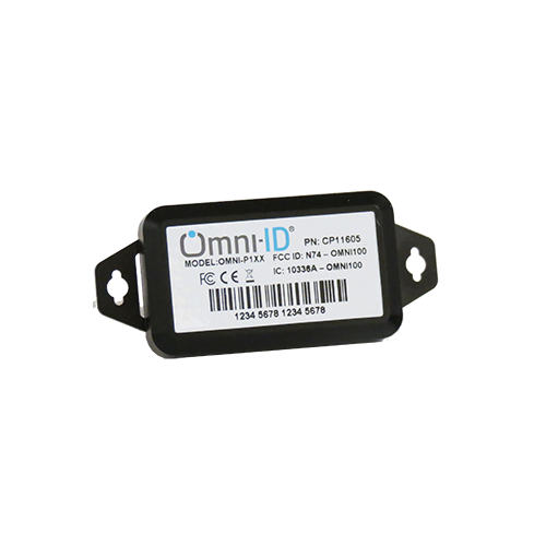 Active tag Omni-ID® Power...