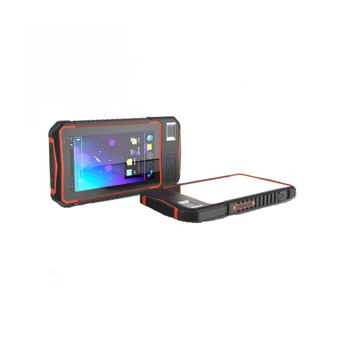 Rugged Android RFID...