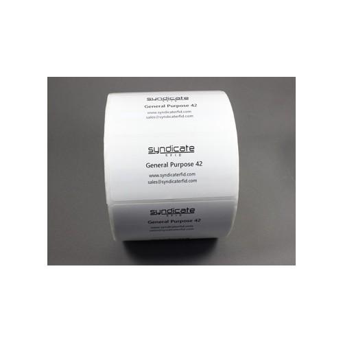 UHF RFID paperitarra GP42 /...