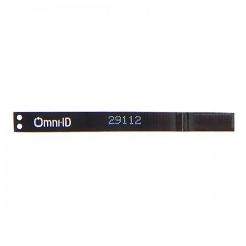 High temperature thin RFID...