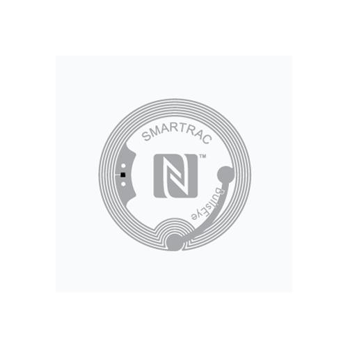 HF/NFC RFID inlay Bullseye™...