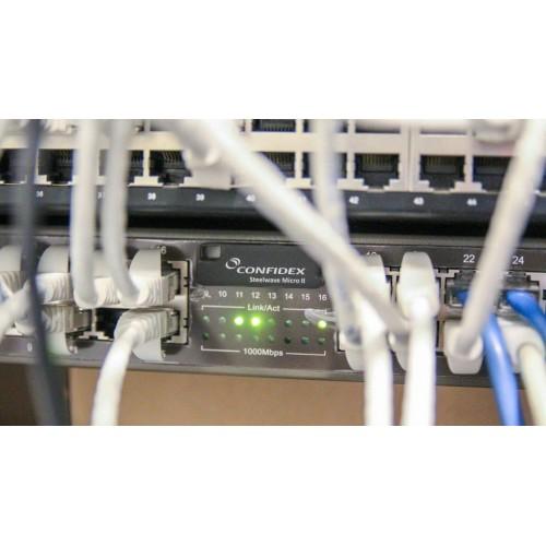 On-metal RFID tag Steelwave...