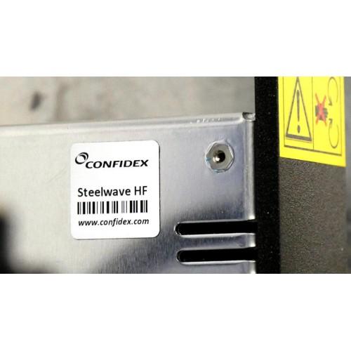 On-metal NFC RFID label...