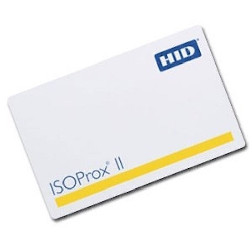 HID® Proximity Access cards...