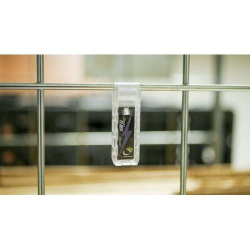 On-metal UHF RFID security...