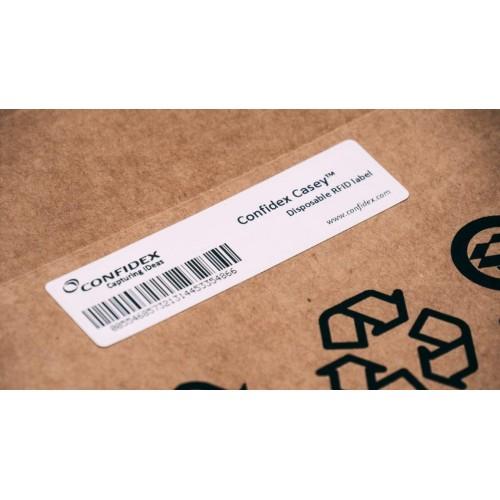 Logistics RFID label Casey™...