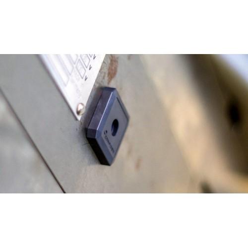 Kestävä On-metal RFID...