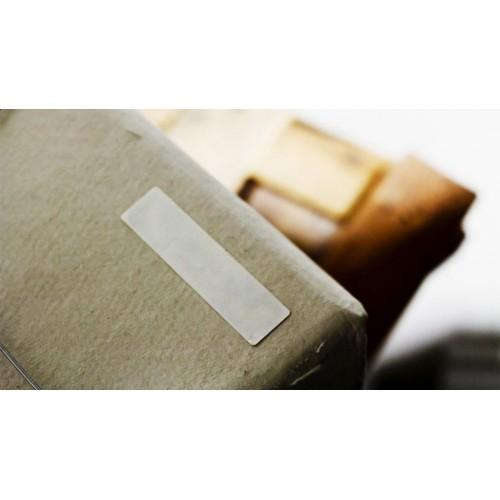 RFID label - PulpLabel™ /...