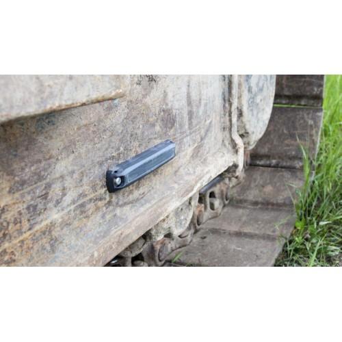 On-metal Industrial RFID...
