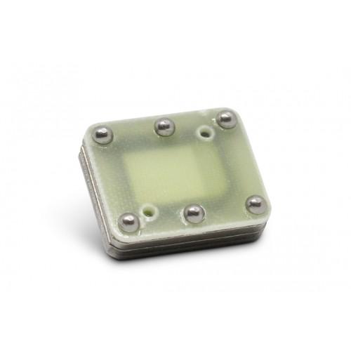Durable On-metal RFID tag...