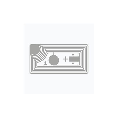 HF NFC RFID wet/dry inlay...
