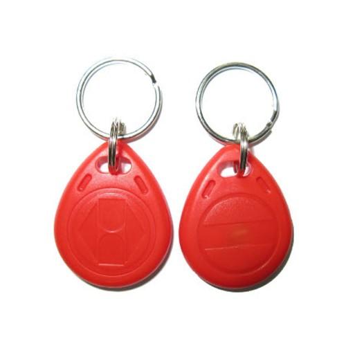 13.56MHz RFID keyfobs...