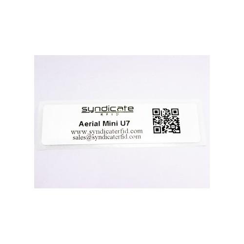 UHF RFID-tarra Aerial Mini...