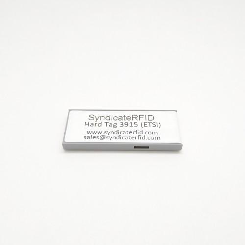 On-metal durable RFID hard...