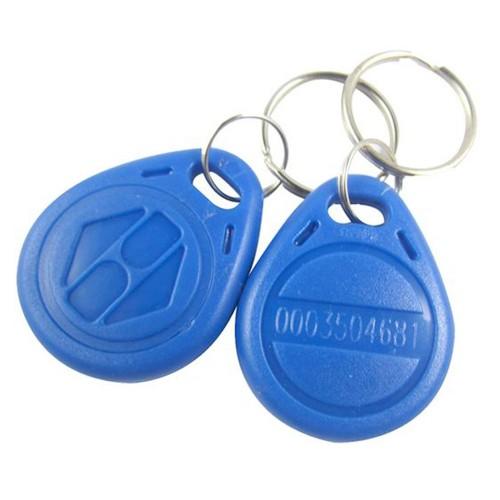125KHz RFID-avaimenperä...
