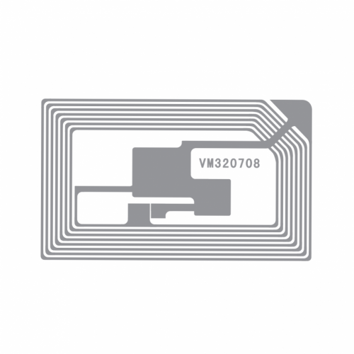 PET/Paperi NFC-tarra...