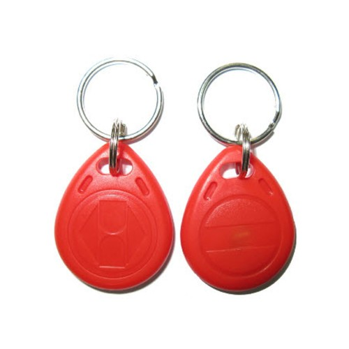 13.56MHz NFC keyfobs Mifare...