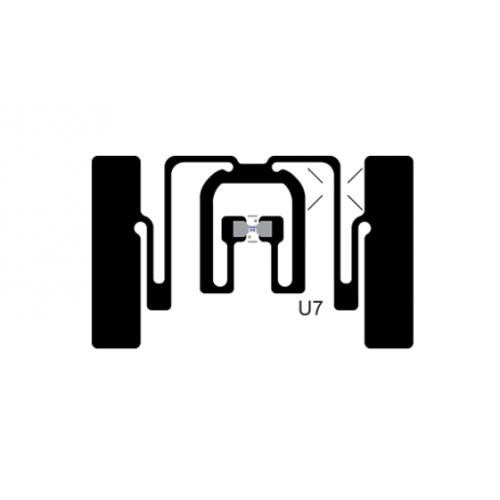 UHF RFID inlay AD-383u7 /...