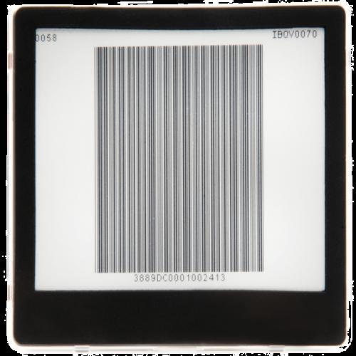 "4.4"" E-paper display / EE-440"