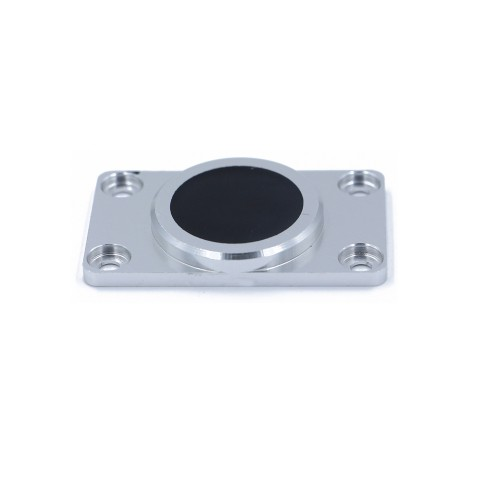 Durable RFID metal plate...