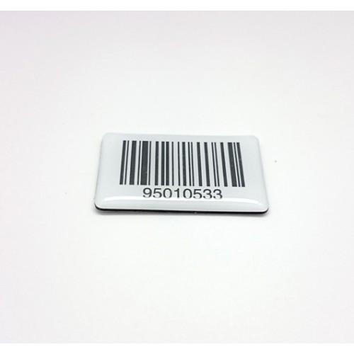 On-metal Kestävä NFC...