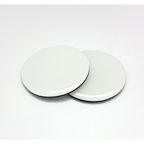 On-metal Durable NFC label...